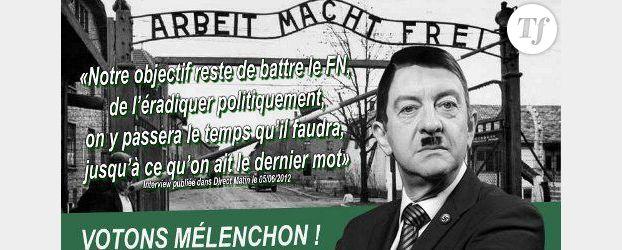Hénin-Beaumont : de nouveaux faux tracts soulèvent la colère de Mélenchon