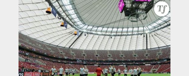 Euro 2012 : direct live streaming et replay des matchs