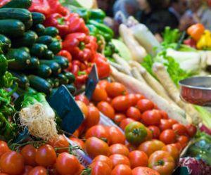 Tabac : consommer des fruits et légumes pour arrêter de fumer ?
