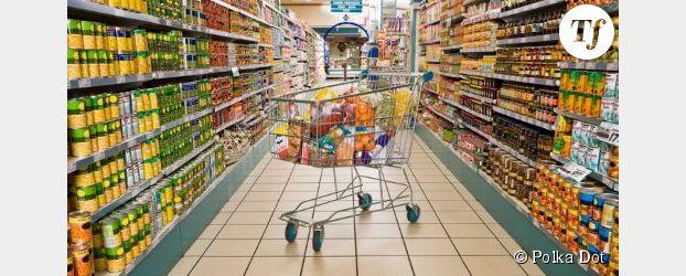 Supermarché : le classement des enseignes les moins chères