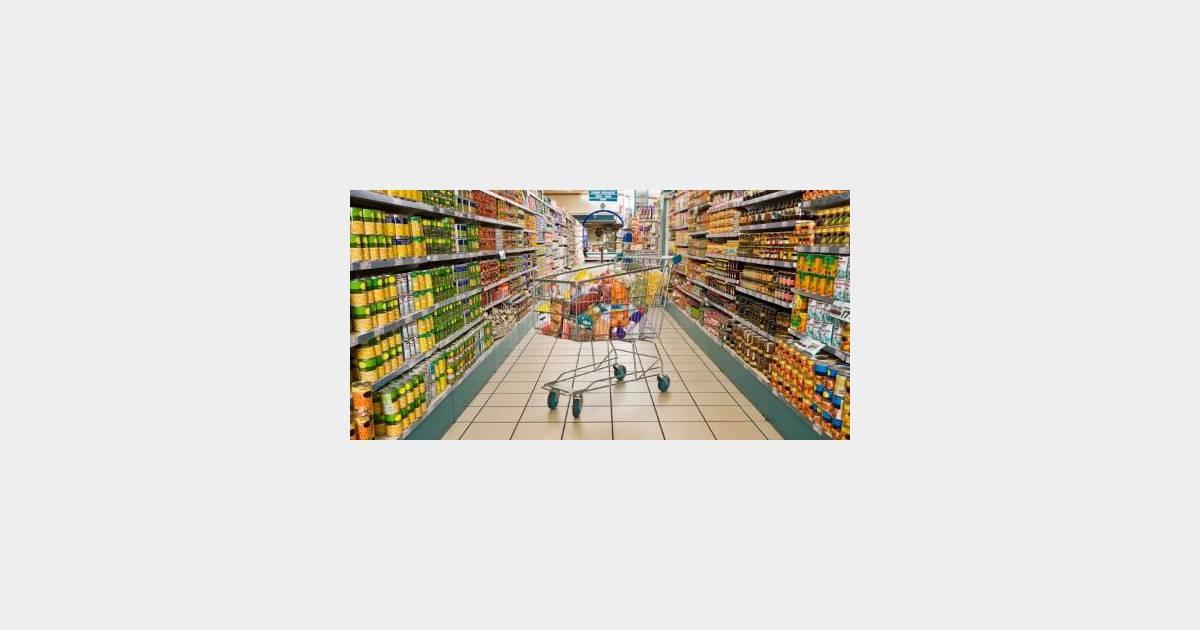 Supermarch Le Classement Des Enseignes Les Moins Ch Res