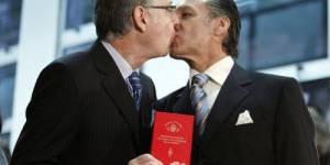 Le Danemark dit oui au mariage religieux pour les couples homosexuels