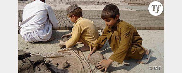215 millions d'enfants dans le monde astreints au travail
