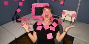 Coaching management : 4 histoires pour gérer son stress