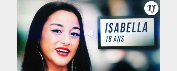 Ayem et Isabella : le clash made in Secret Story - Vidéo