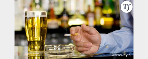 Cancer : les Français relativisent les dangers du tabagisme et de l'alcool