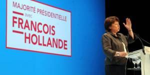 Sondage Législatives 2012 : vers une majorité absolue pour le PS