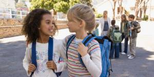 Rythme scolaire : la rentrée avancée, les vacances d'été retardées