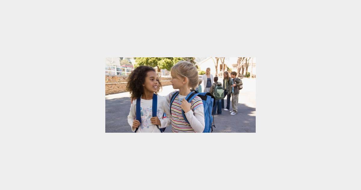 Rythme scolaire la rentr e avanc e les vacances d 39 t - Job vacances toussaint ...