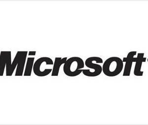 Microsoft : une conférence presse en direct le 18 juin