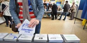 Elections législatives 2012 : les Français choisissent leurs députés aujourd'hui