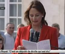 Royal : le CSA réagit face à la diffusion de son discours dimanche avant 20h
