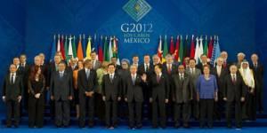 G20 au Mexique : l'Europe au cœur de toutes les discussions