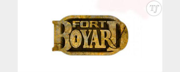 Fort Boyard 2012 : de nouvelles épreuves et candidats