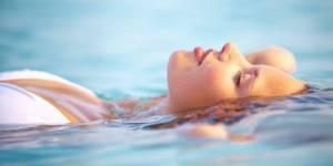 Top 10 des exercices à faire dans une piscine