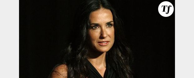 Demi Moore en couple avec Joe Manganiello de True Blood ?