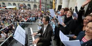 Fête de la Musique 2012 : en avant la pop