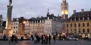 Fête de la musique 2012 : programme des concerts à Lille