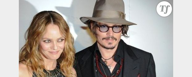 Les raisons du divorce de Johnny Depp et Vanessa Paradis ?