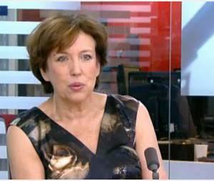Roselyne Bachelot : l'ancienne ministre future chroniqueuse à Canal+ ?