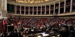 Assemblée nationale : élection du nouveau président