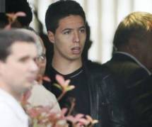 Samir Nasri : 2 ans de suspension en équipe de France ?
