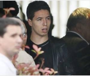 Samir Nasri : 2 ans de suspension en équipe de France ?