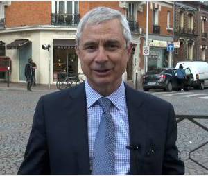 Claude Bartolone élu président de l'Assemblée avec 298 voix