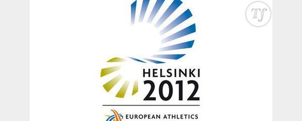 Helsinki 2012 : championnats d'Europe d'athlétisme en direct live streaming