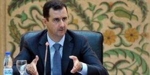 Syrie : Bachar al-Assad prêt à tout pour gagner la « guerre »