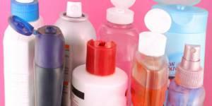 Cosmétiques : des produits dangereux pour la santé retirés du marché