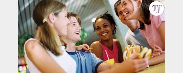 Alimentation des jeunes : le règne de la malbouffe