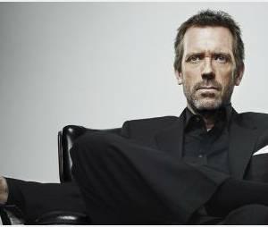 Dr House : Hugh Laurie prépare un deuxième album