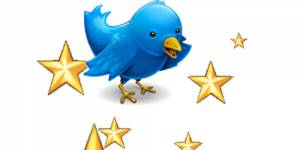 Stars sur Twitter : ils ont twitté cette semaine...