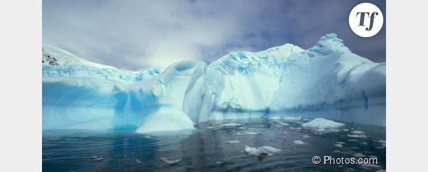 Réchauffement climatique : bonnes nouvelles pour l'Antarctique