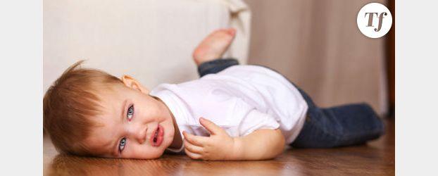 Les fessées seraient-elles dangereuses pour la santé mentale des enfants ?