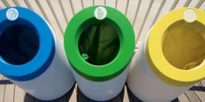 Recyclage : les Français s'estiment bons élèves