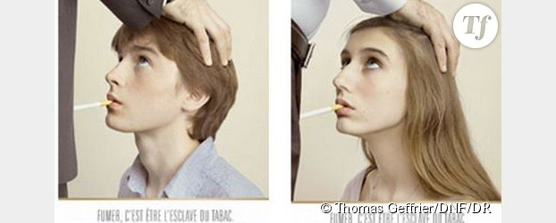 La nouvelle campagne anti-tabac choque la France