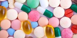 Médicaments : les Français réduisent leur consommation