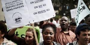 Immigration : Manuel Valls veut une politique d'apaisement et de responsabilité