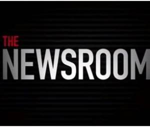 The Newsroom : la nouvelle série d'Aaron Sorkin – Vidéo streaming