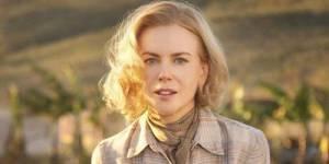 Nicole Kidman maman d'une deuxième fille par mère porteuse