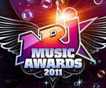 NRJ Music Awards 2011 : Les nominés sont …