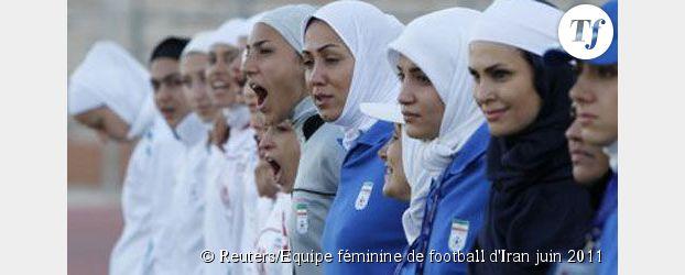 Port du voile : la FIFA cède sur la neutralité du sport