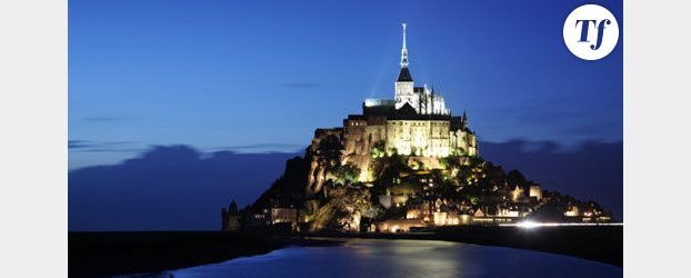 Le Mont-Saint-Michel déclassé par l'Unesco à cause des éoliennes ?