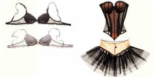 Expo : la lingerie française à l'honneur à l'Espace Pierre Cardin à Paris