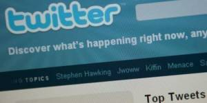 Twitter : les jeunes Français de plus en plus présents