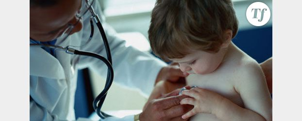 La France manque de pédiatres