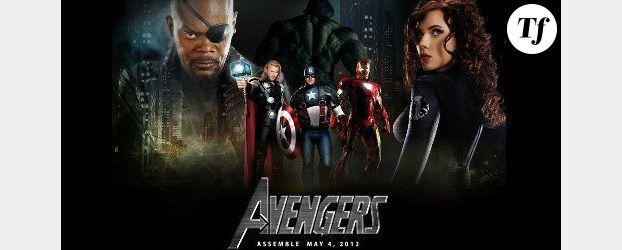 « The Avengers 2 » Scarlett Johansson payée 20 millions de dollars ?