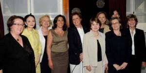 Les femmes administrateurs créent leur propre fédération